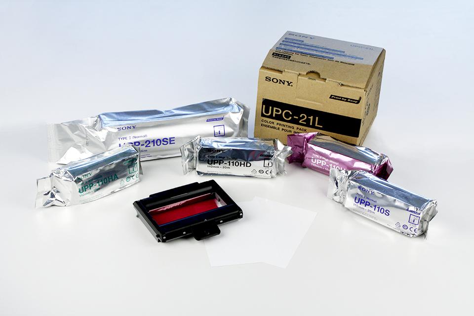 Produkte für Klinik und Labor: Medical papers